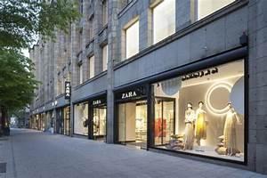 Zara In Hamburg : what shop design can look like zara in hamburg ixtenso ~ Watch28wear.com Haus und Dekorationen