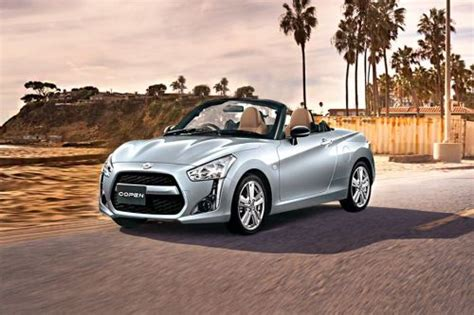 Daihatsu Copen 2019 by Daihatsu Copen Price Spec Reviews Promo For July 2019