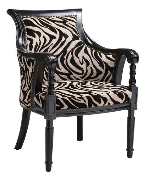 zebra print barrel chair zebra