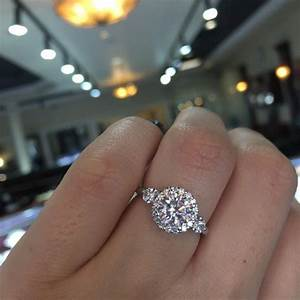 Engagement rings 2017 gabriel new york engagement rings for New york wedding ring
