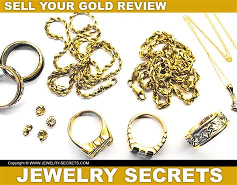Sell Your Gold Review