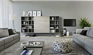 Wohnzimmer Design Ideen : wohnzimmer design ideen von novamobili ~ Orissabook.com Haus und Dekorationen