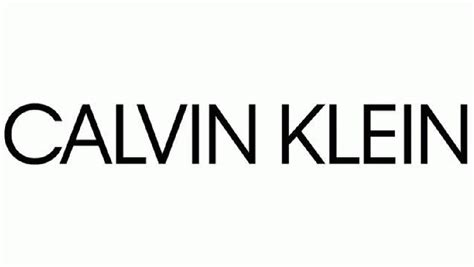the logo redesigns 2016 17 calvin klein