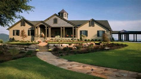 Ranch Style Homes Remodel Ideas  Youtube