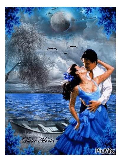 Romantic Couple Picmix