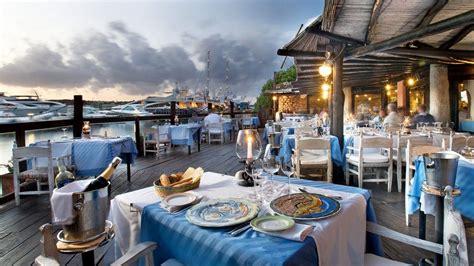 il porto ristorante porto cervo restaurants cervo hotel costa smeralda resort