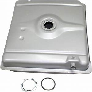 1563264 New Fuel Tank Gas Chevy Chevrolet For G20 Van G30