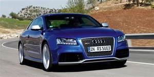 Historia De Rs  Los Modelos Del Alto Rendimiento De Audi