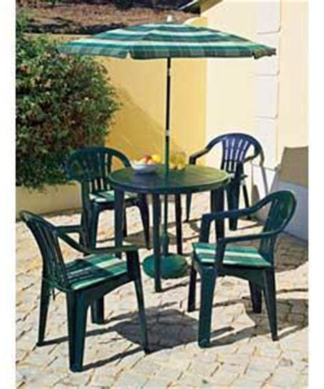 green resin patio table and chairs 4 seater green resin patio set garden furniture review