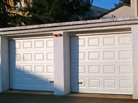 porte de garage novoferm porte de garage