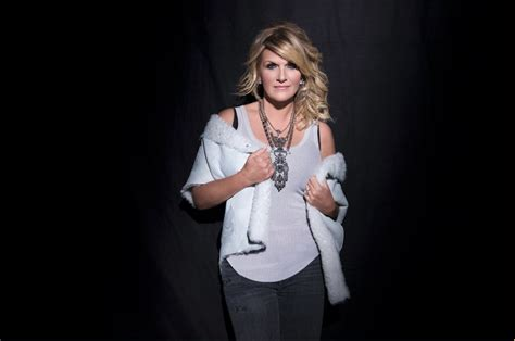 One on one with CEO and country superstar Trisha Yearwood