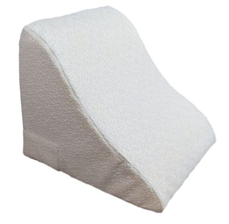 pillows for back comfort rest systems memory foam orthopedic support pillow