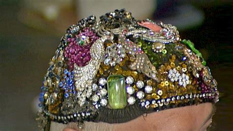 costume jewelry hat ca  antiques roadshow pbs
