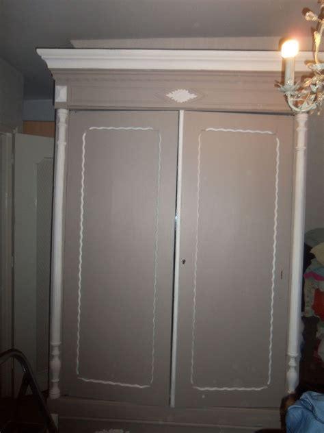 le bon coin armoire ancienne