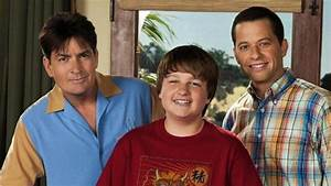 Charlie Sheen's Two and a Half Men characeter is not ...