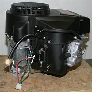 Kawasaki Fr691v