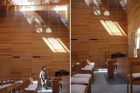 sun pu church  shizuoka taira nishizawa archeyes