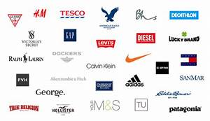 clothing brands With how to create a clothing brand logo