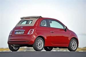 Fiat 500 Cabrio Sport : bilder co2 effizienzklassen f r fiat bilder ~ Jslefanu.com Haus und Dekorationen