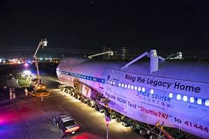 InPark Magazine – First Shuttle Carrier Aircraft Becomes ...