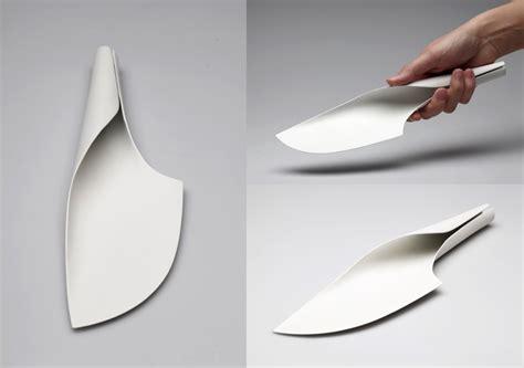 kitchen knife design 40 unique designer knives for your home 2105
