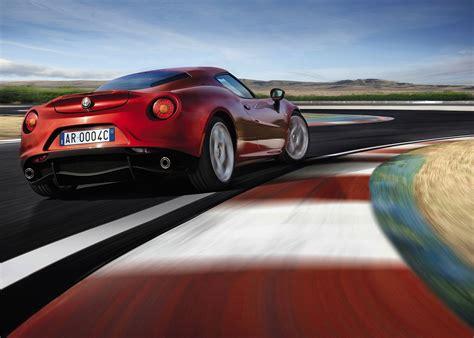 2014 Alfa Romeo 4c By Pogea Racing Wallpapers (56