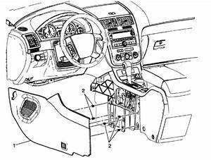 1997 Suzuki Esteem Fuse Box