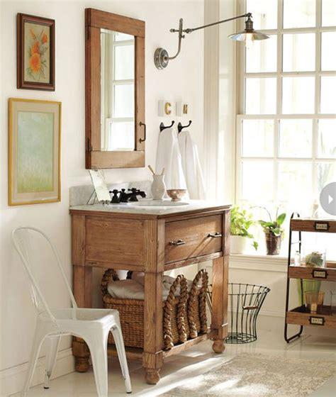 Bathroom Lighting Vintage  Fantastic White Bathroom