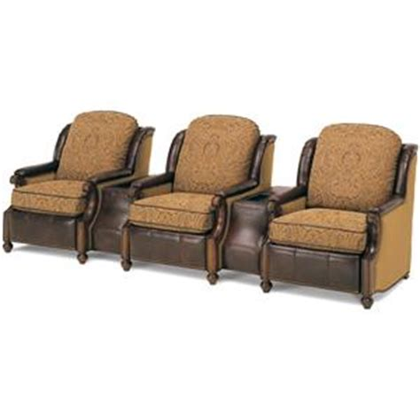 Theaters With Reclining Chairs In Florida by Home Theater Seating Fabric By Motioncraft By Sherrill