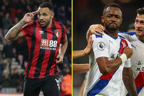 Bournemouth vs Crystal Palace LIVE: Kick-off and exclusive ...