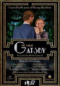The Great Gatsby (F. Scott Fitzgerald) | The Leiden ...