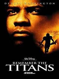 Amazon.com: Remember The Titans: Denzel Washington, Will ...