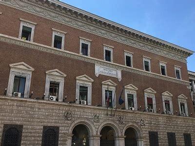 Ufficio Concorsi Ministero Giustizia by Giustizia Minorile Graduatorie Rettificate In Autotutela