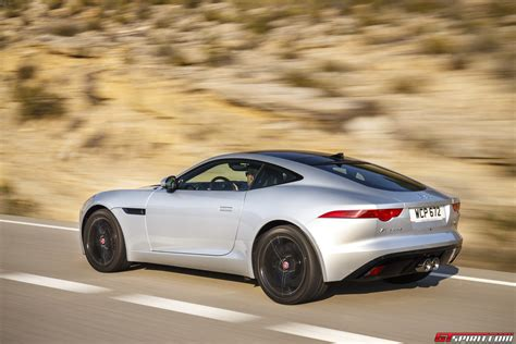 2014 Jaguar F-type V6s Coupe Vs F-type R Coupe Review
