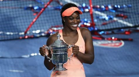 sloane stephens wins maiden grand slam title with us open thrashing zero tennis