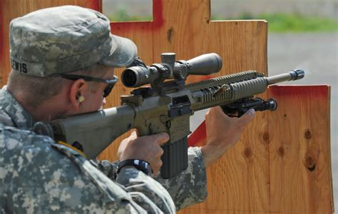 future war stories fws armory  sniper rifle