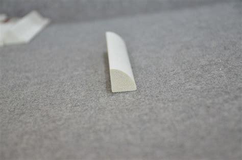 quarter  sheet vinyl trim molding pvc extrusion   rod