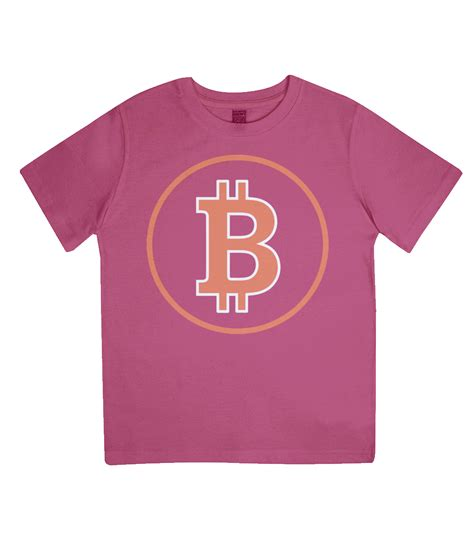 The rise of zoom has been dramatically accelerated by the coronavirus pandemic shop for bitcoin clothing on zazzle. Bitcoin Orange Junior T-Shirt   Kings of Crypto   Crypto Clothing Store