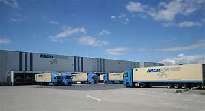 Nagel Austria and Handl Tyrol have been growing together ...