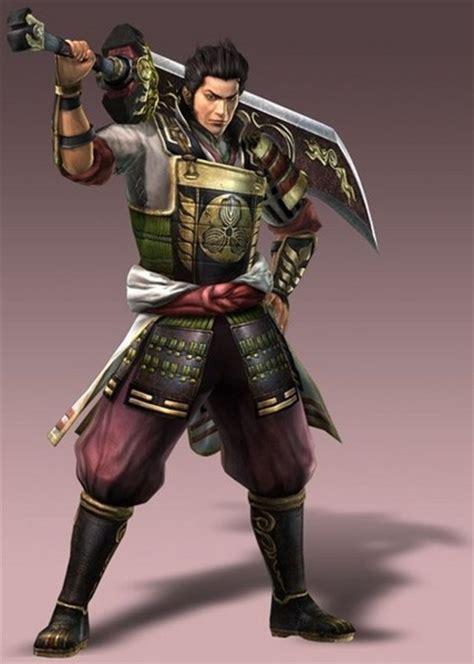 Browsing: Parodies: Samurai Warriors / 戦国無双 / Page: 5 ...