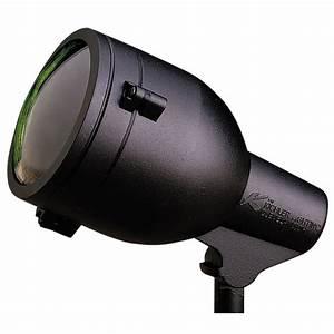 Kichler adjustable volt landscape accent light