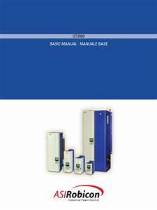 Gt3000 Manual