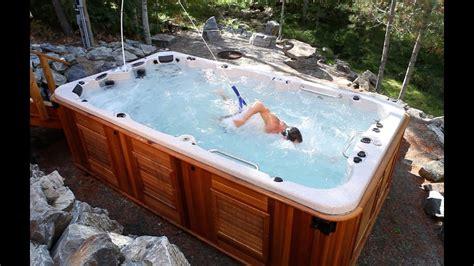 how an arctic spa tub is made brandmadetv