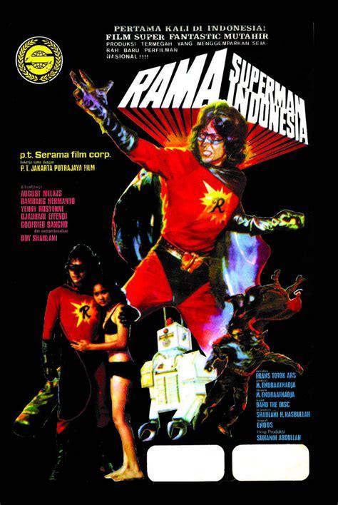 rama superman indonesia wikipedia bahasa indonesia