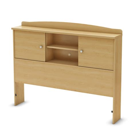 clever bookcase headboard 54 quot ojcommerce