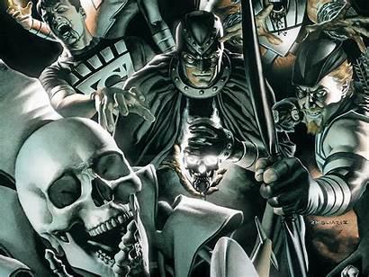 Blackest Night Wallpapers Lantern Desktop Comics Wallpapersafari