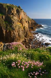 Lands' End Cornwall