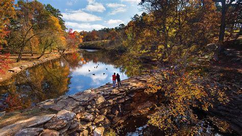Landscape Pictures: View Images of Arkansas