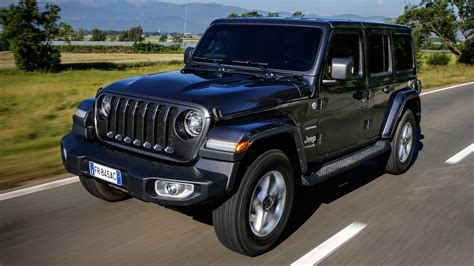 Jeep Car :  Full On And Off-road Verdict