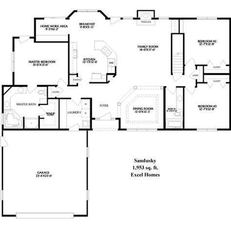 ranch home designs floor plans april 2013 interior design inspiration